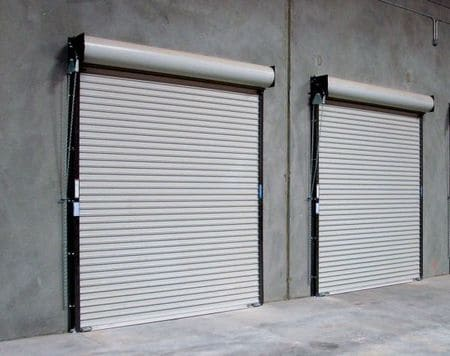 Commercial Roll Up Doors Paradise NV
